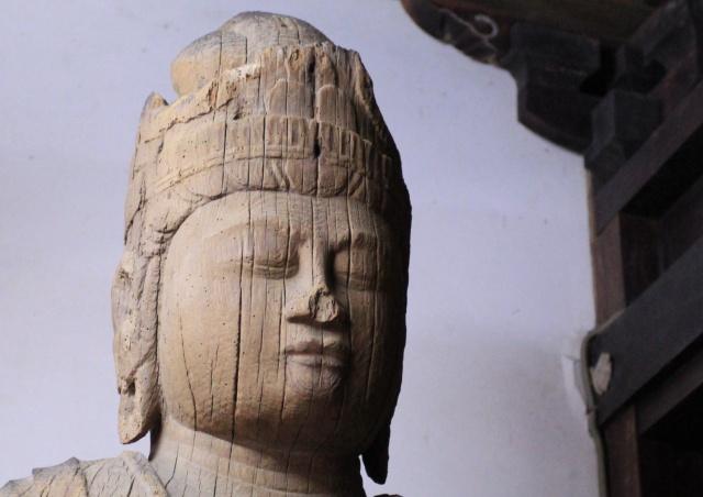 南禅寺仏像群