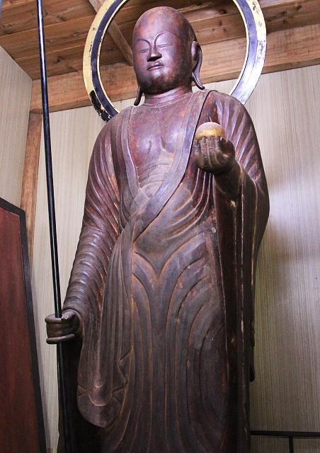 南禅寺の諸仏